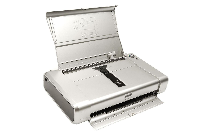 Cannon ip100 Portable Color Printer