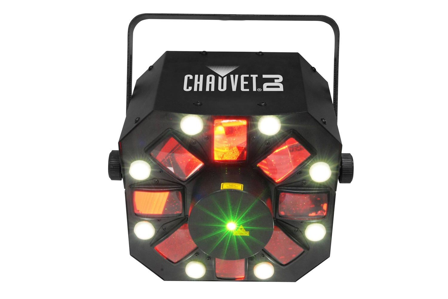 Chauvet Lighting SWARM 5 FX