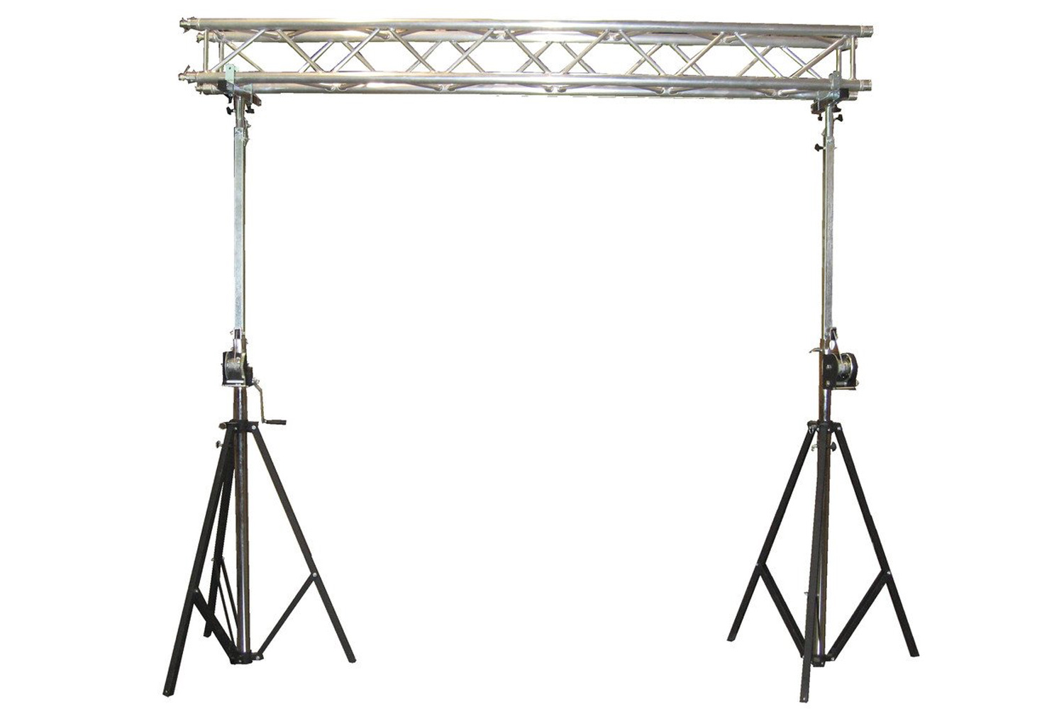 Heavy Truss Crank Stand System (24\')
