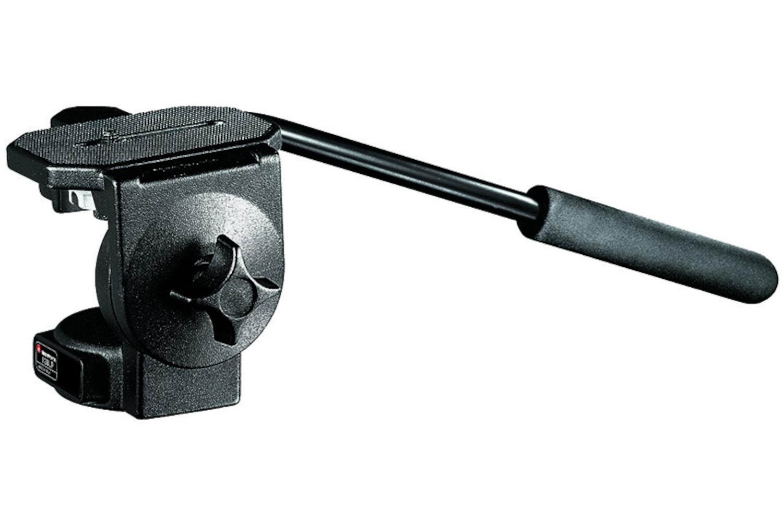 Manfrotto 128LP Micro Fluid Head
